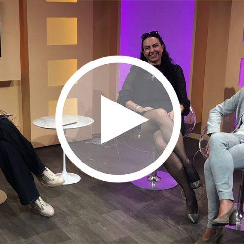 Intervista a Giuliana Guadagnini gioco d'azzardo e ludopatia SEIACASA Telearena