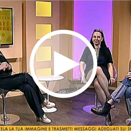 Intervista a Giuliana Guadagnini vita reale e vita virtuale sempre una questione di reputazione SEIACASA Telearena
