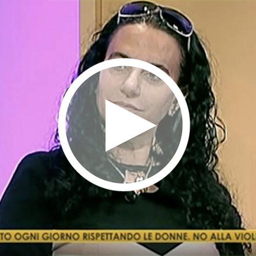 Intervista a sei a casa sulla violenza donne