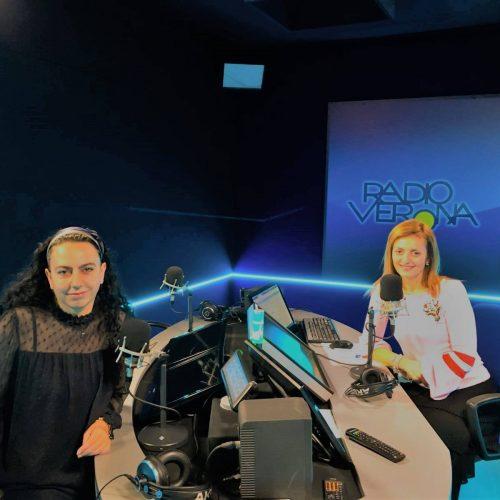 Intervista radiofonica a radio verona su bullismo e disagio adolescenziale