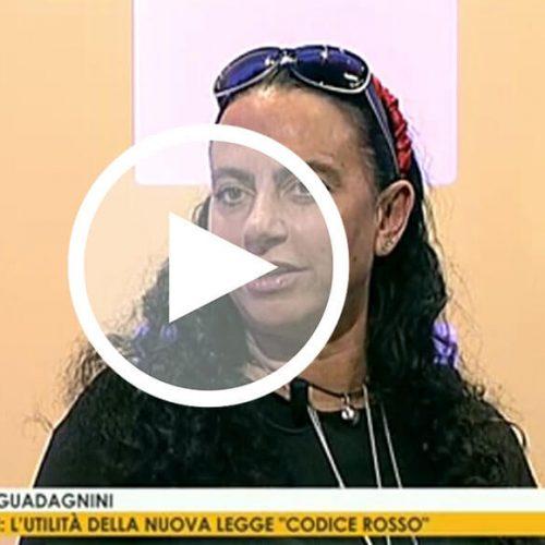 """Violenza sulle donne – intervista alla psicologa Giuliana Guadagnini a """"Sei a Casa"""""""
