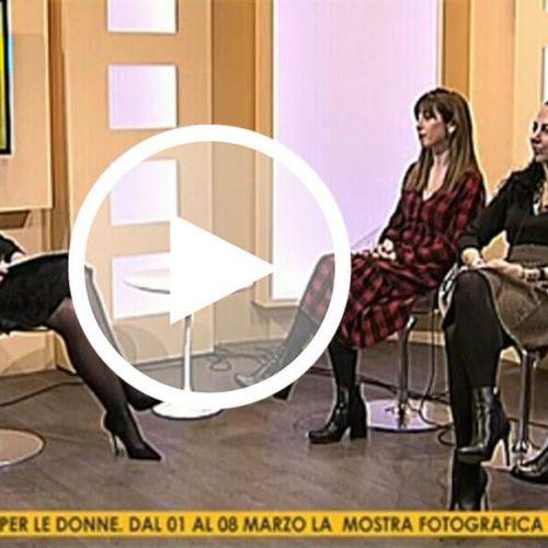 Le crisanteme, intervista a Telearena con Giuliana Guadagnini sul nuovo progetto le donne per le donne