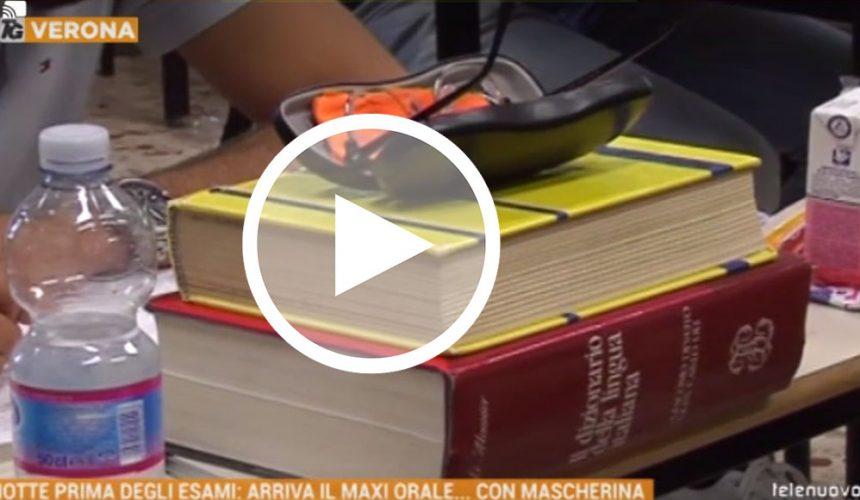 Maturità consigli contro l'ansia intervista alla psicologa Giuliana Guadagnini