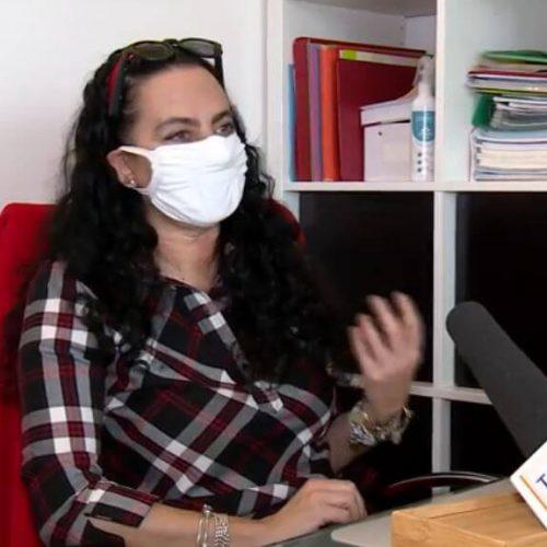 Intervista TG3 Giuliana Guadagnini, risvolti effetti sviluppi psicologici della guerriglia urbana del 28 ottobre