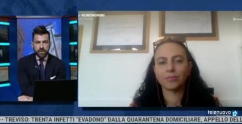 Intervista a Giuliana Guadagnini Telenuovo fenomeno dello Spot