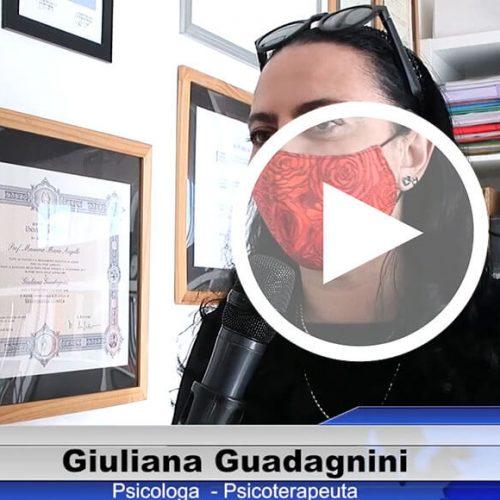 Morire di social challenge a 10 anni.  Video intervista a Giuliana Guadagnini