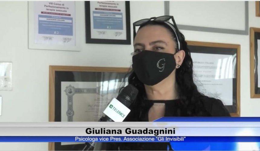Le donne invisibili ce la fanno ogni giorno intervista alla psicologa Giuliana Guadagnini